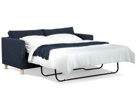 Prada Queen Sofa Bed, featuring Spring Mattress