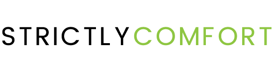 Strictly Comfort Logo