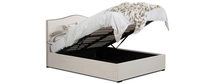 Upgrade to Storage Bed