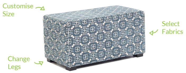 Your Ottoman, Your Way