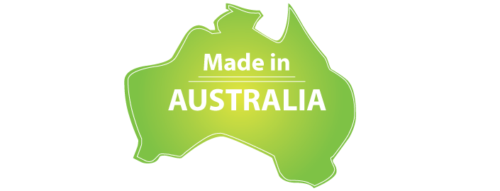 Proudly Handcrafted in Sydney
